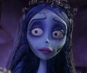 corpse bride, emily, and icon image