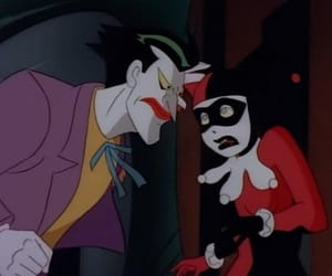 90s, amor, and batman image