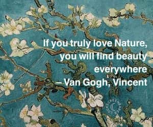 quotes, nature, and painting image