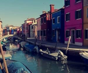 colors, burano, and home image