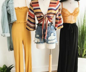 clothes, coachella, and dress image