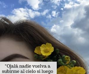amor, cielo, and desamor image
