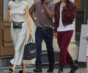 frank ocean and kendall jenner image