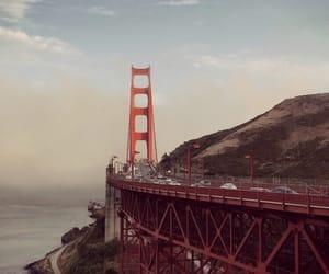 alcatraz, san fransisco, and golden gate bridge image