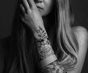 tattoo and projet image