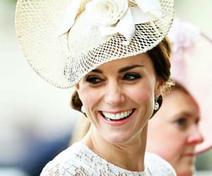 beauty, royal family, and her smile image