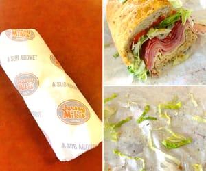 florida, sandwich, and miramar image
