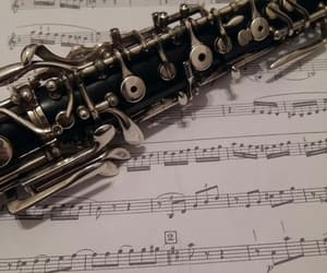 oboe, music, and reeds image