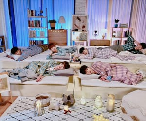 boyfriend, room, and hyunseong image