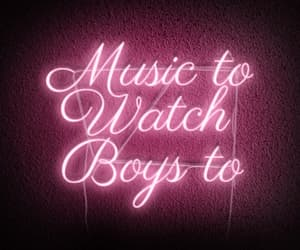 lana del rey, music to watch boys to, and pink image