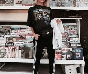 outfit, theme, and outfitinspo image