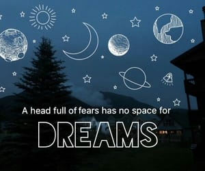 art, motivation, and dreams image