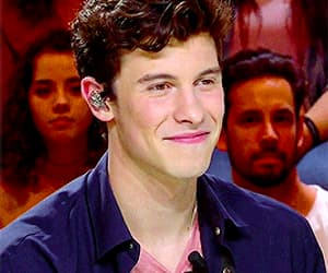 gif, singer, and shawn mendes image