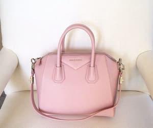 pink, Givenchy, and bag image
