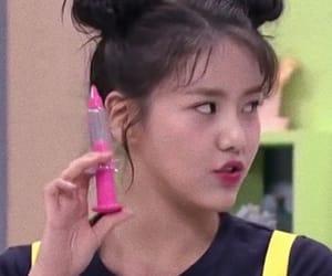 aöä, hyejeong aoa, and shin hyejeong image