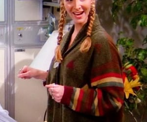 outfit, phoebe buffay, and show image