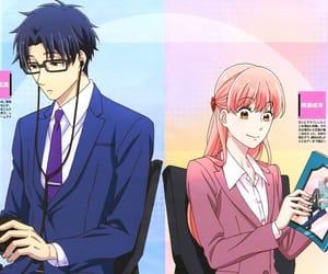 anime, love, and Otaku image