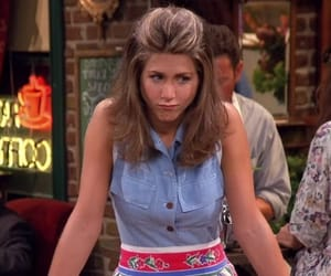 90s, grunge, and Jennifer Aniston image