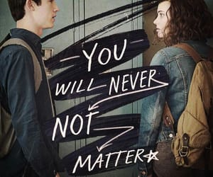netflix, 13 reasons why, and hannah baker image