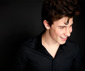 shawn mendes and black image