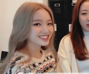 asian, korean, and girls image