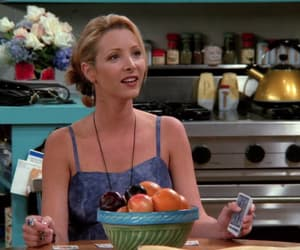 aesthetic, phoebe buffay, and girl image