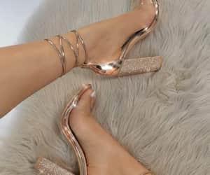 beautiful, girls, and heels image