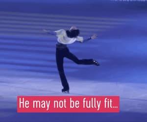 figure skating, my gifs, and gif image