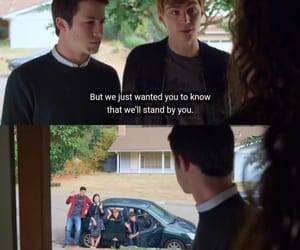 quotes, 13 reasons why, and clay jensen image