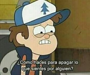 frases and gravity falls image