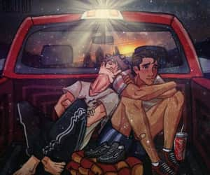 book and aristotle and dante image