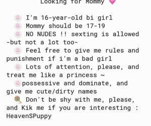 lesbian, mommy, and Relationship image