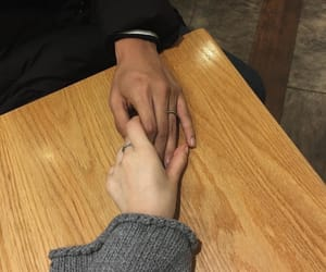 couple, tumblr, and goals image