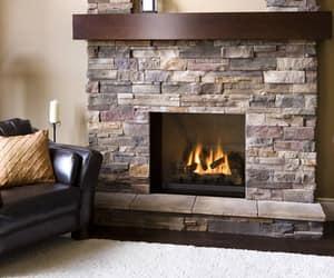 stone fireplace designs image