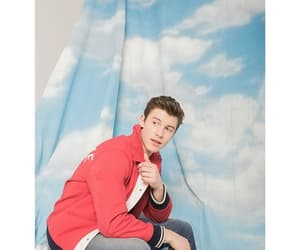 crush, singer, and mendes image