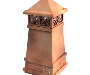 chimney, chimney spares, and chimney accessories image