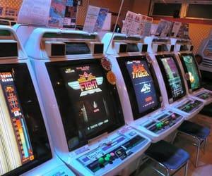 arcade and alternative image