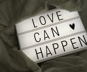 happen, heart, and hope image
