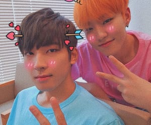 edit, Seventeen, and soft image
