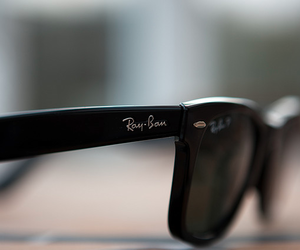 sunglasses, ray ban, and photography image