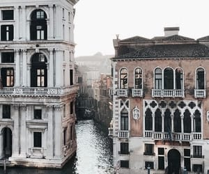 indie, venice, and italy image