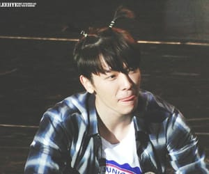 cutie pie, donghae, and flawless image