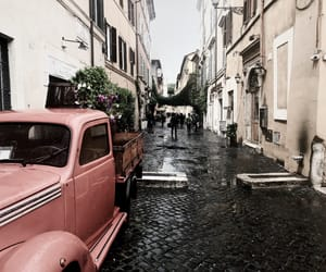italy, rome, and street image