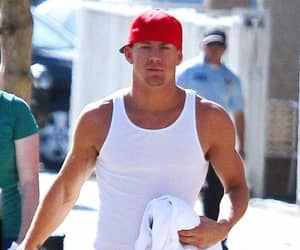 channing tatum, sexy, and dearjohn image