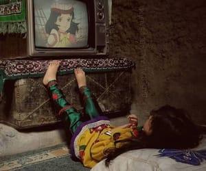 childhood, old, and ذكريات image
