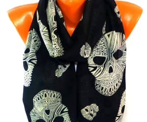 day of the dead, etsy, and womens image