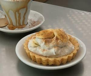 dessert, pie, and food image