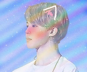 edit, cute, and jimin image