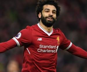 Liverpool, salah, and uclfinal image