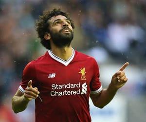 Liverpool, salah, and ucl image